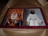 Cuadro Cristo de la Oración y Virgen de los Dolores